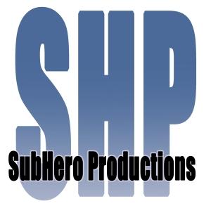 SubHero Logo